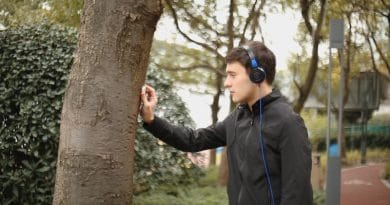 Stemoscope: listen to the sounds of nature with this app based stethoscope