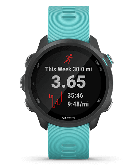 Great GPS running watches for any budget