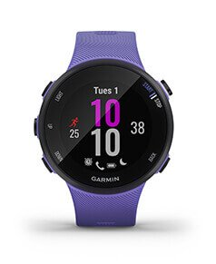 245 music 945 official - Garmin refreshes Forerunner line with 45/45S, 245/245 Music and 945