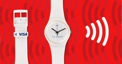 Court backs Swatch in slogan trademark row with Apple