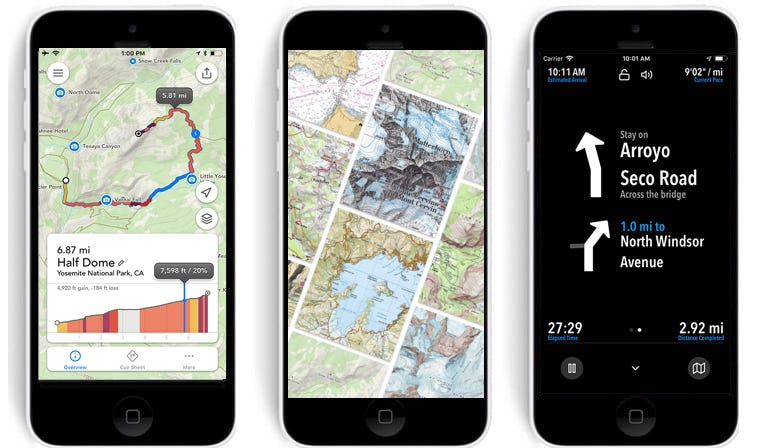 cycling apps you should already have installed - Cycling apps you should already have installed