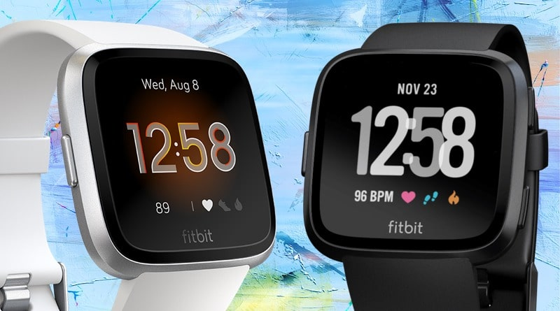 Fitbit Versa Or Versa Lite Should You Favour Affordability Or More Features