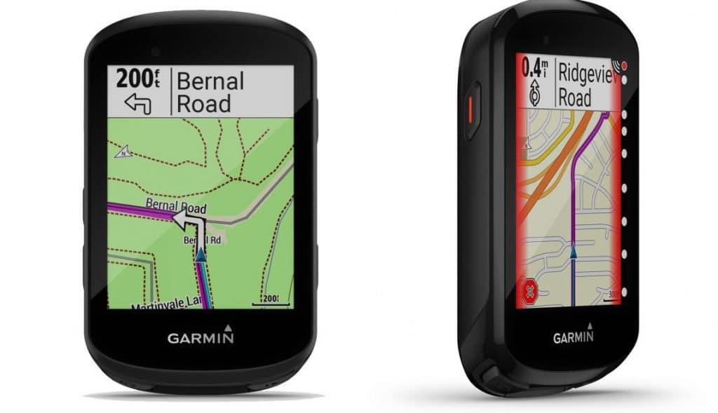 garmin edge 2 1220x813 1 1024x589 - Garmin announces the Edge 530 and Edge 830 GPS cycling computers
