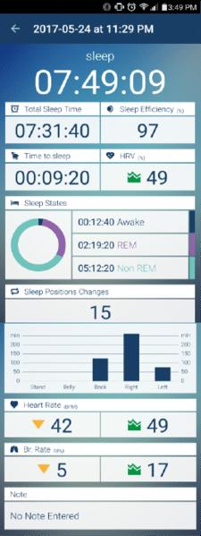 hexoskin fc barcelona and allianz team up on sleep study - Hexoskin, FC Barcelona and Allianz team up on sleep study