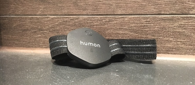 humon hex optimise training intensity with muscle oxygen 4 - Review: Humon Hex, optimise training intensity with muscle oxygen