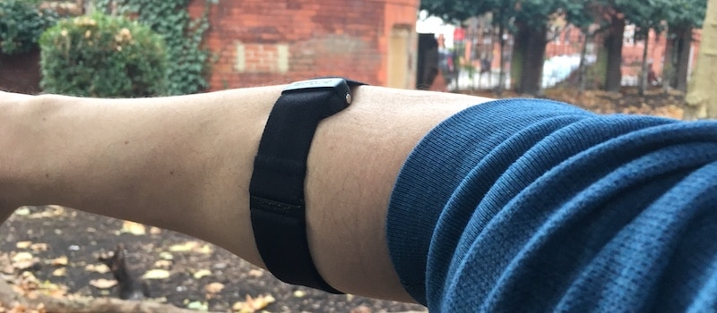 review polar oh1 for accurate heart rate tracking in out of water 5 - Review: Polar OH1+, for accurate heart rate tracking on land and in water