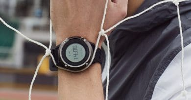 Runtopia launches its first GPS smartwatch, the Runtopia S1