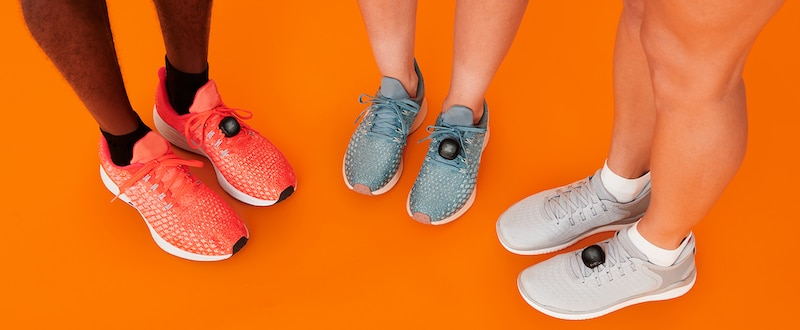 smart shoes tracking fitness through your feet - Best running pods - tracking fitness through your feet