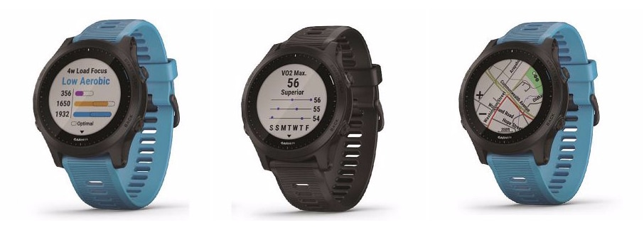 the first images of garmin forerunner 945 emerge 6 - See the new Garmin Forerunner 945, images and specs leak