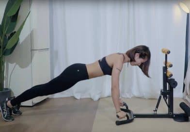 Wonder Squat: the world's first smart machine for anyone who likes to squat