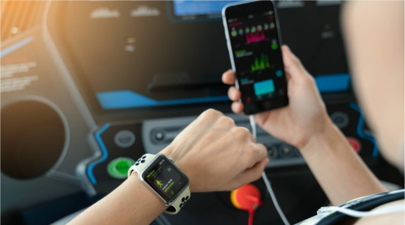 Apple wearable category pulls in record quarterly revenue