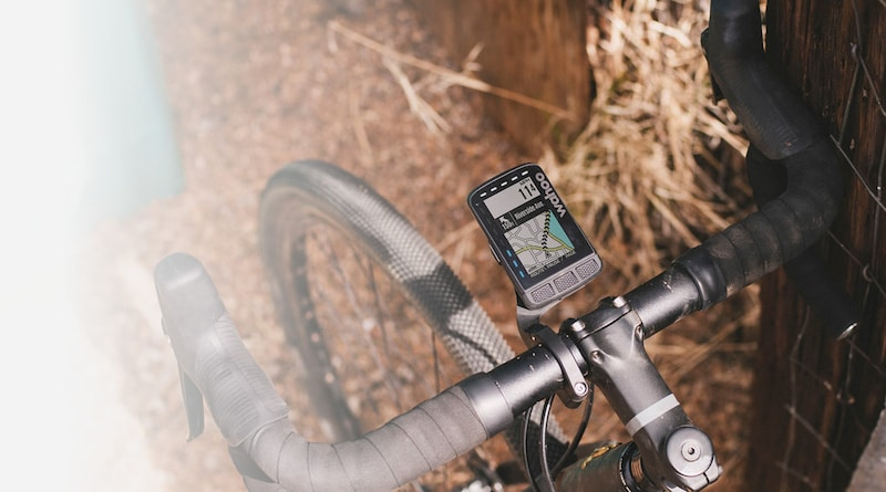 ELEMNT ROAM is Wahoo's newest GPS bike computer