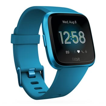 fitbit versa lite - 8 best Fitbits for kids & teenagers in 2021 - guide, recommendations