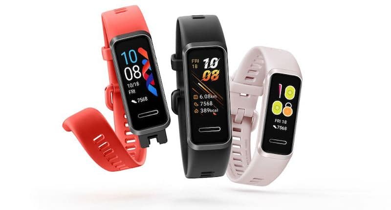 fitness bands with built in gps activity tracking for runners and cyclists 1 - Fitness bands with built-in GPS, activity tracking for runners and cyclists