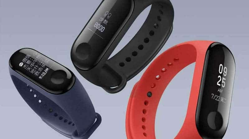 Fresh leak confirms Mi Band 4 color display, bigger battery, Bluetooth 5.0 support