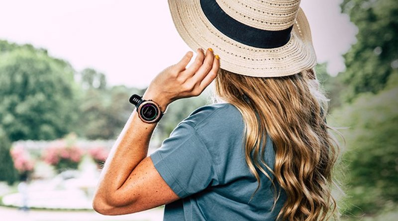 Garmin adds female health tracking to Garmin Connect