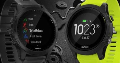 Garmin Forerunner 935 or 945: should you upgrade?