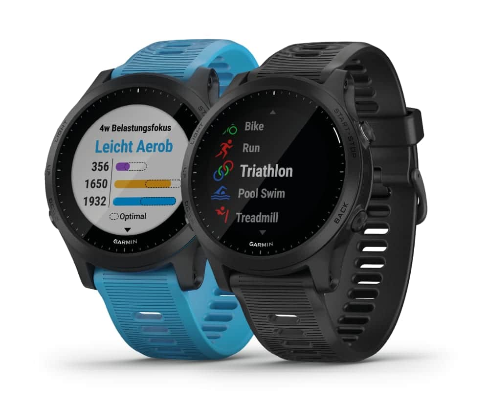 garmin forerunner 945 vs fenix 5 vs fenix 5 plus the battle of the heavyweights 1 - Great GPS running watches for any budget