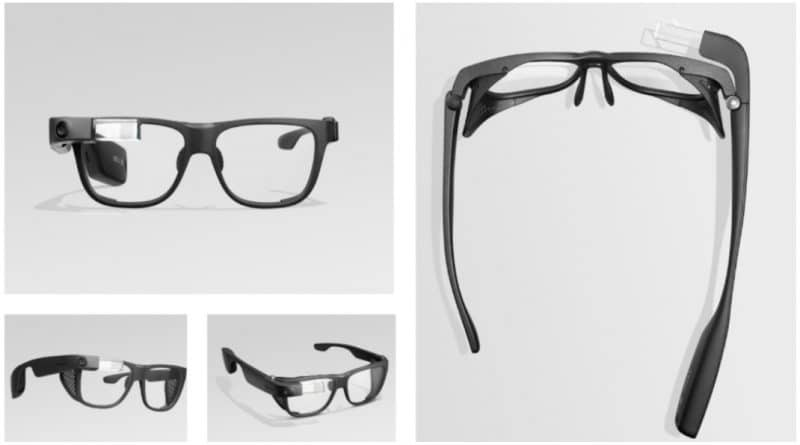google is back with a third major iteration of google glass - Google is back with a third major iteration of Google Glass