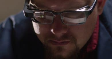 Google is back with a third major iteration of Google Glass