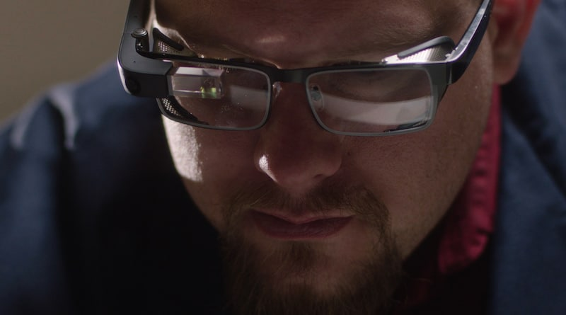 Google is back with a third major version of Google Glass