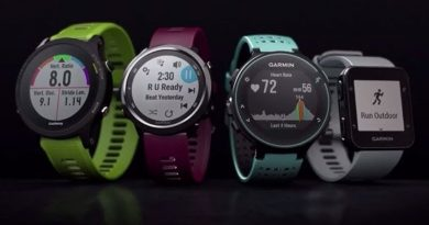 Guide to choosing the right Garmin Forerunner watch