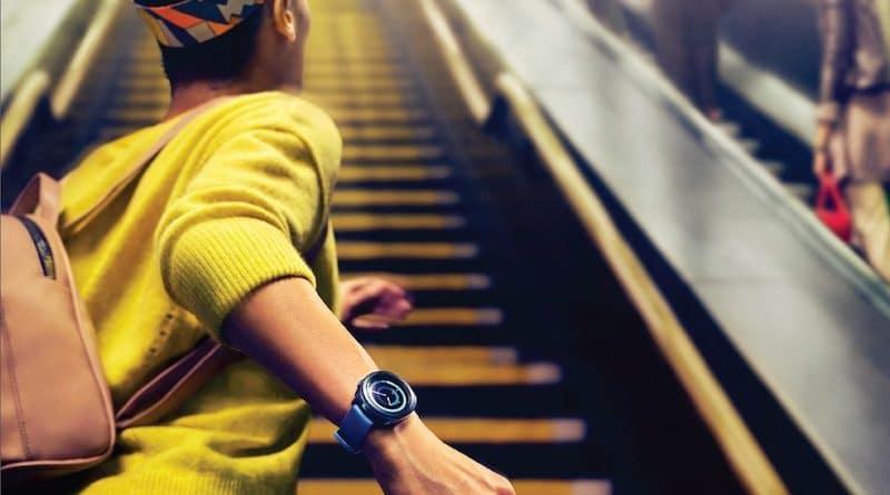 Older Samsung smartwatches get One UI, battery optimization & more