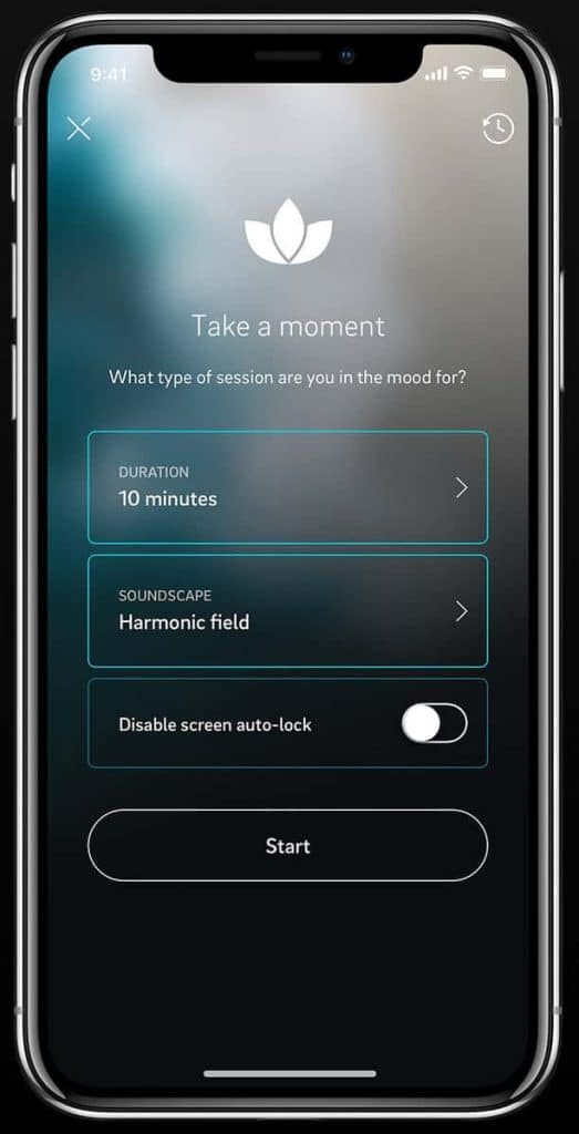 Oura Ring's new feature 'Moment' provides biofeedback on meditation