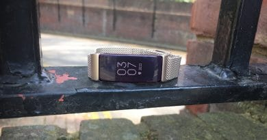 Review: Fitbit Inspire HR, a budget friendly option that does the basics well