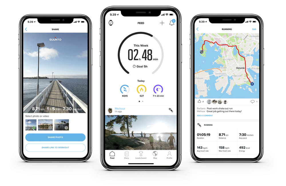 suunto to begin transitioning from movescount to suunto app in may - Suunto to begin move from Movescount to Suunto app in May