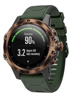 the coros vertix gps adventure watch will help you brave the elements 1 233x300 - The Coros VERTIX Adventure Watch will help you brave the harshest elements