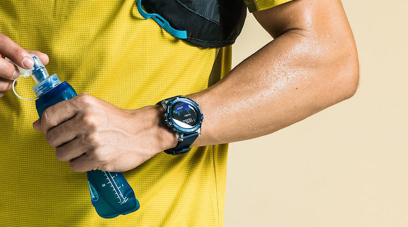 the coros vertix gps adventure watch will help you brave the elements 2 - The Coros VERTIX Adventure Watch will help you brave the harshest elements