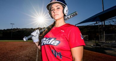 USA Softball partners with Blast Motion on swing tracking technology