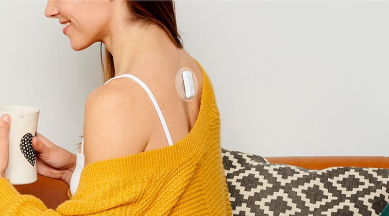 Wearables that monitor your posture