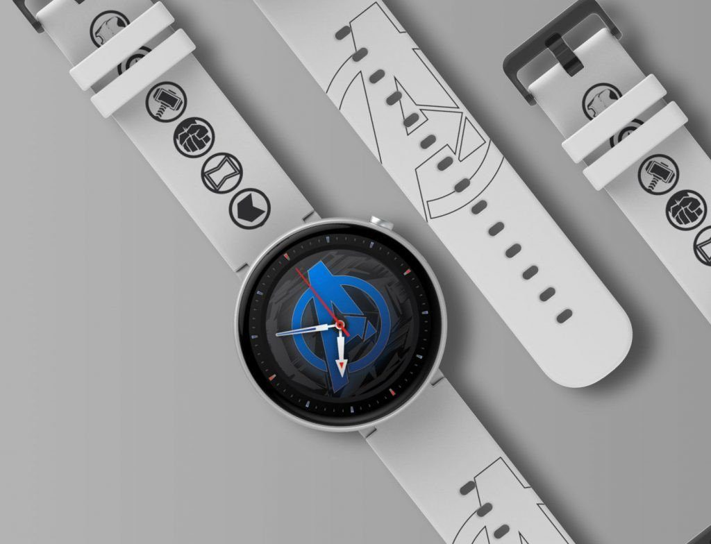 amazfit verge 2 comes with esim compatibility and health alerts 1 1024x784 - Amazfit Verge 2 comes with eSIM compatibility and health alerts