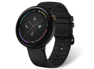 Amazfit Verge 2 comes with eSIM compatibility and health alerts