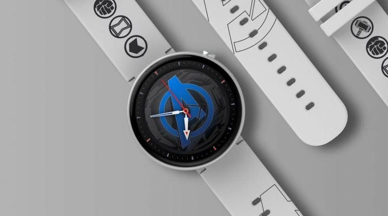 Amazfit Verge 2 to launch internationally soon, gets regulatory approval