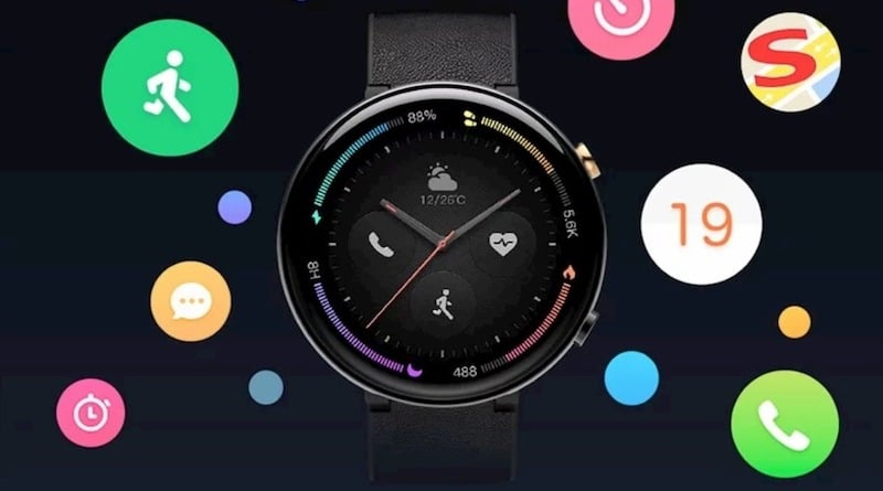amazfit verge vs verge 2 what s new and different 1 - Amazfit Verge vs Verge 2: what's new and different?