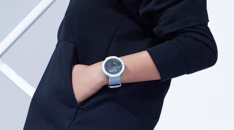 amazfit verge vs verge 2 what s new and different 2 - Amazfit Verge vs Verge 2: what's new and different?
