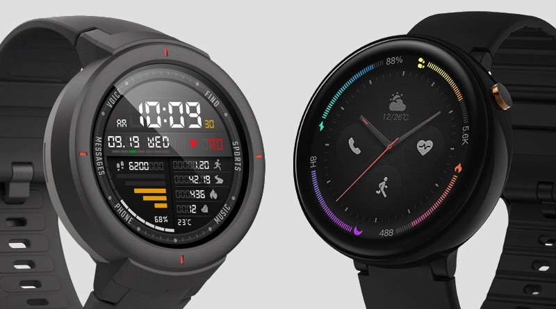 Amazfit Verge vs Verge 2: what's new and different?