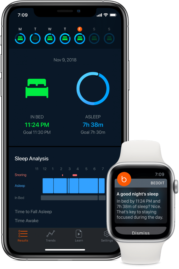 beddit launches customer beta program to test new sleep features 1 684x1024 - Beddit launches customer beta program to test new sleep features