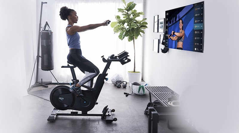 Best Buy To Sell A Bunch Of Connected Fitness Products In Store Online