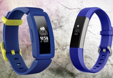 Fitbit Ace vs Fitbit Ace 2: what's the difference?