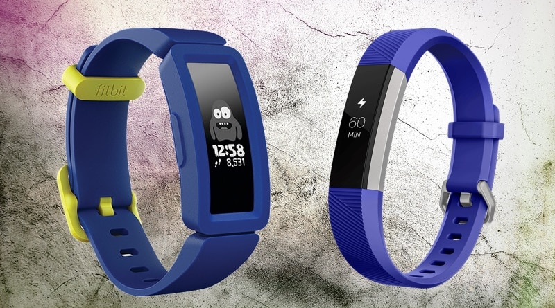 Fitbit Ace vs Ace 2: What's the difference?