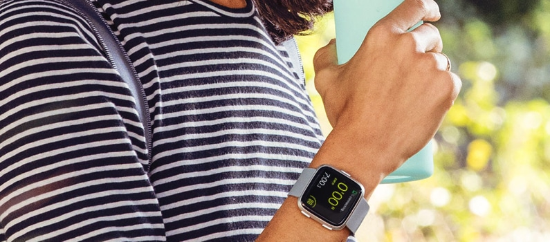 here s what to do if your fitbit gps is not connecting - Amazon slashes prices on Fitbits for Memorial Day