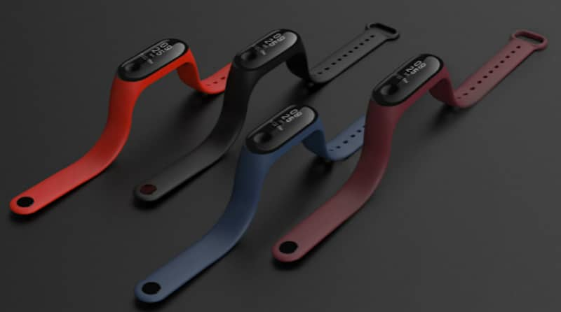 Mi Band 4 global shipments top 1 million units in just eight days