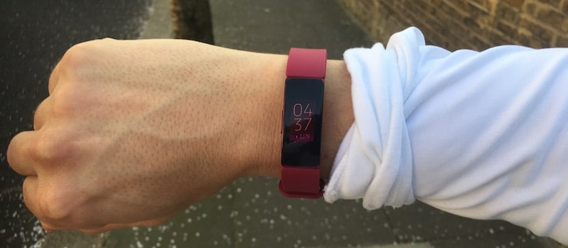 review fitbit inspire a good option for those just starting to track fitness 5 - Review: Fitbit Inspire, a decent option for those just starting to track fitness