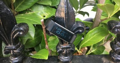 Review: LETSCOM Fitness Tracker HR, a popular budget friendly fitness band
