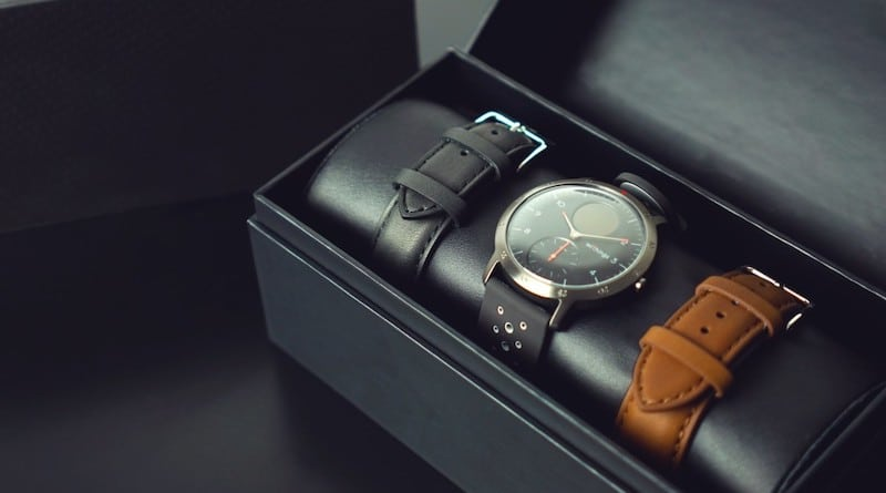 Save up to $50 on Withings smartwatches this Father's Day