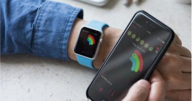 watchOS 6 brings App Store, new health features, watch-faces, & more
